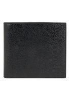 Thom Browne Wallet - Black