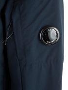 C.P. Company Logo Lens Jacket - Basic