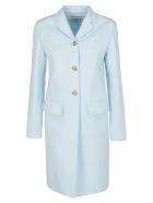 Lanvin Coat - Lanvin blue
