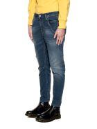 Diesel Blue Fayza-ne Denim Jeans - Blue