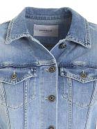 Dondup Jacket - Light blue