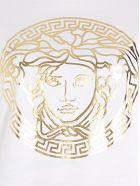 Versace 'medusa' T-shirt - White