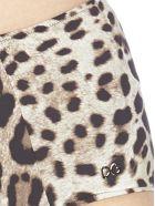 Dolce & Gabbana Slip - Animalier