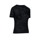 Ermanno Scervino T-shirt - Nero