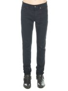 Saint Laurent Jeans - Black