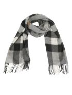 Burberry Scarf - Grey
