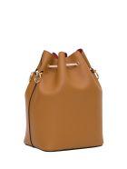 Fendi Small Mon Tresor Bucket Bag - Cammello
