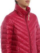 Woolrich Jacket - Fuchsia