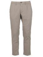 Cruna Trousers - Sabbia