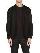 Bottega Veneta Single-breasted Blazer - Black