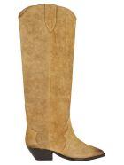 Isabel Marant Denvee Boots - SAND