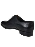 John Lobb Garnier II Oxford Shoes - Black