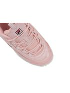 Fila Ray F Low Sneakers - Pink