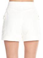 Balmain Short - White