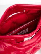 Maison Margiela Large Grand Slam Tote - Thaute Red