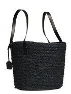 Saint Laurent Bag - Black