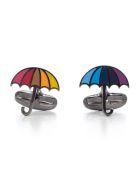 Paul Smith Umbrella Cufflinks - Basic