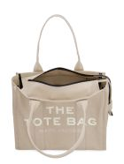 Marc Jacobs The Traveler Canvas Tote Bag - Beige