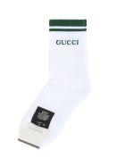 Gucci cotton socks - Verde