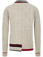 Etro Sweater - Beige