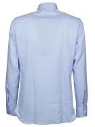 Ermenegildo Zegna Pointed Collar Shirt - Ba