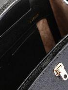 Valextra Brera Bag Medium - Black