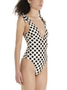 Zimmermann 'honour Tie' Swimsuits - Multicolor