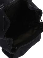 Dolce & Gabbana Dolce&gabbana Technical Neoprene Backpack - BLACK