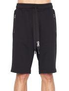 Dolce & Gabbana Shorts - Black