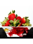 Taitù Medium Squared All-Purpose - Red