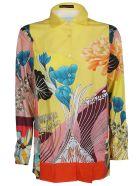 Etro Floral Print Shirt - Multicolor