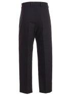 Sofie d'Hoore Pants 1 Back Pocket - Midnight