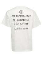 Golden Goose T-shirt - White/dream