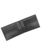 Emporio Armani Wallet - Black