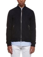 Officine Générale Jacket - Blu scuro
