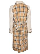 Burberry Guisley Trench