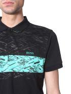 Hugo Boss Paule 5 Polo T-shirt - NERO