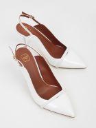 Malone Souliers Scarpa - White