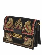 Etro Shoulder Bag - Black