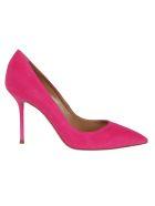Aquazzura Purist Pump 95 - Exp Exotic Pink