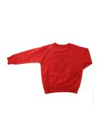 Kenzo Tiger Jg 6 Sweater - Rosso