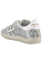 Premiata Steven Sneakers - Argento