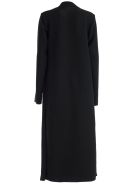Haider Ackermann Contrast Lining Dress - Black