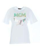 MCM T-shirt - White