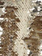 Emporio Armani Tunic Dress S/s - Oro