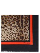 Dolce & Gabbana Scarf - Multicolor