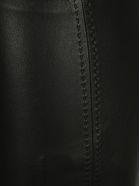 Haider Ackermann Leather Leggings - Nero