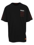 Heron Preston T-shirts SHORT SLEEVE T-SHIRT