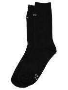 Ader Error Logo Socks - BLACK
