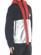 Marcelo Burlon 'chicago Bulls' Jacket - Multicolor